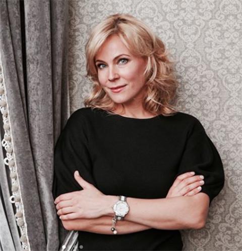 Мария Куликова пожаловалась на ужасы ремонта