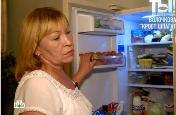 Экс-домработница АНастасии Волочковой отрицает обвинения в свой адрес