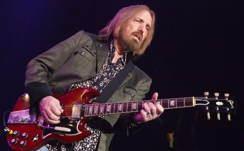 Скончался рок-музыкант Том Петти