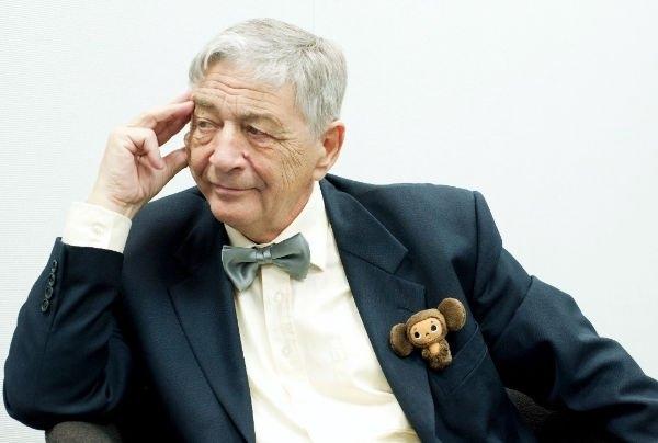 Эдуард Успенский отчаянно пытается победить онкологию