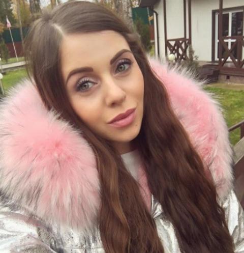 Ольга Рапунцель разрыдалась на приеме у врача