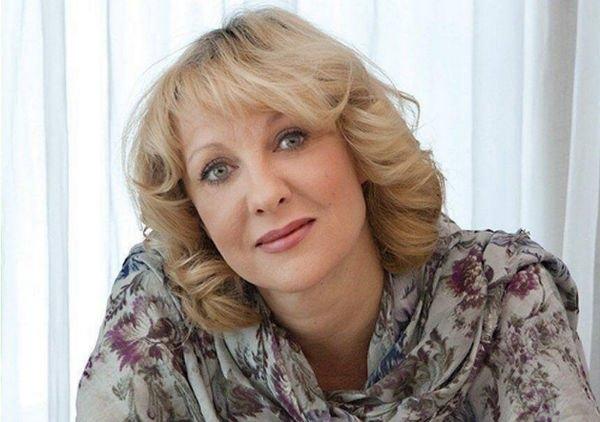 Елена Яковлева сообщила о том, как у нее сложились отношения с женой сына