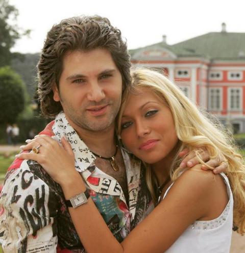 Супруга Авраама Руссо заявила о подлом предательстве