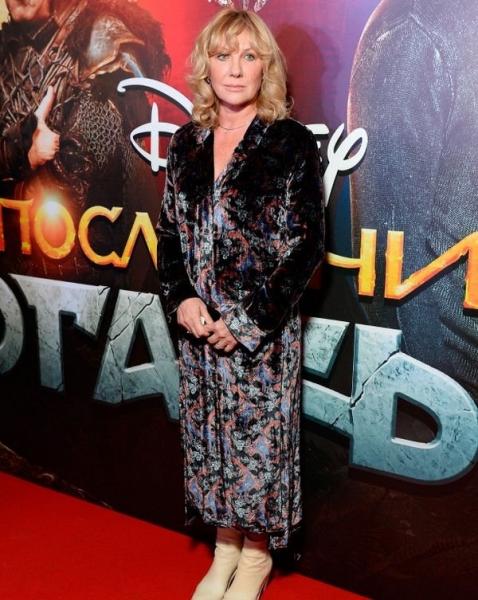 Фанаты с трудом узнали Елену Яковлеву на новом снимке