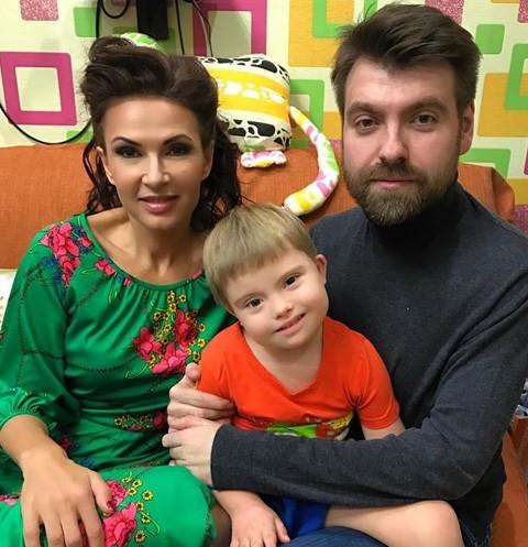 Эвелина Бледанс: «Не знаю до конца, почему Саша ушел»