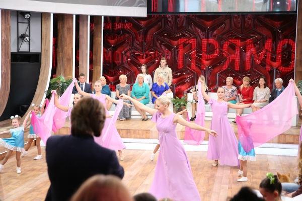 «В отпуск с Андреем Малаховым»: победительницы увеличили себе пятую точку