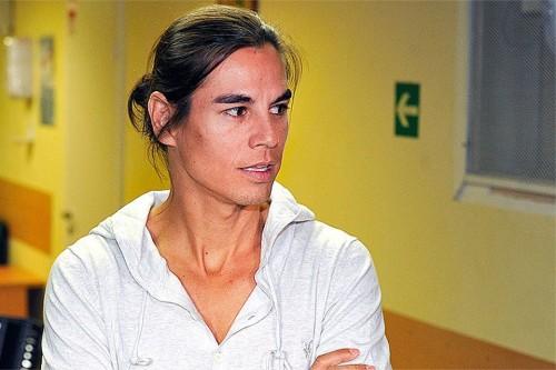 Хулио Иглесиас-младший рассказал про концерт в Москве и начало карьеры