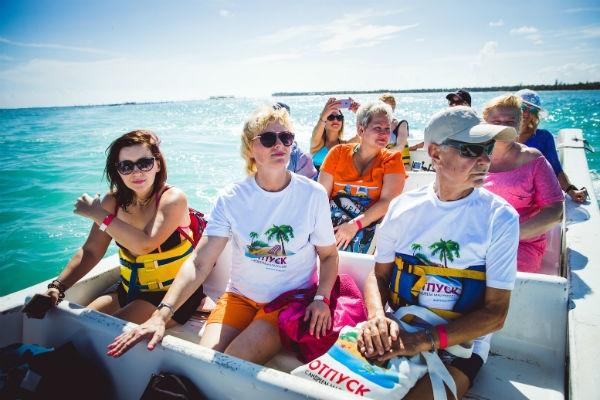 Дневник проекта «В отпуск с Андреем Малаховым»: путешествие в сказочную Доминикану
