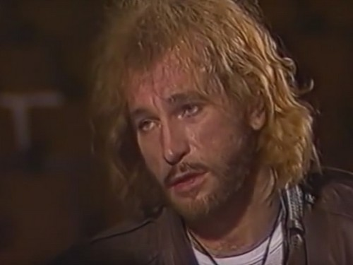 «Игорь не понял, что произошло»: воспоминания журналиста о гибели Талькова