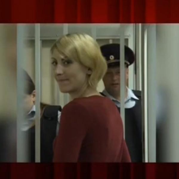 Подозреваемая в гибели «пьяного» мальчика Ольга Алисова раскрыла новые детали
