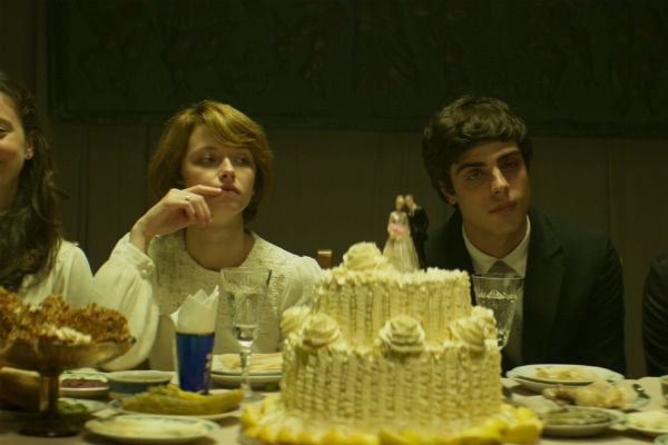 Тинатин Далакишвили забрала роль у Оксаны Акиньшиной