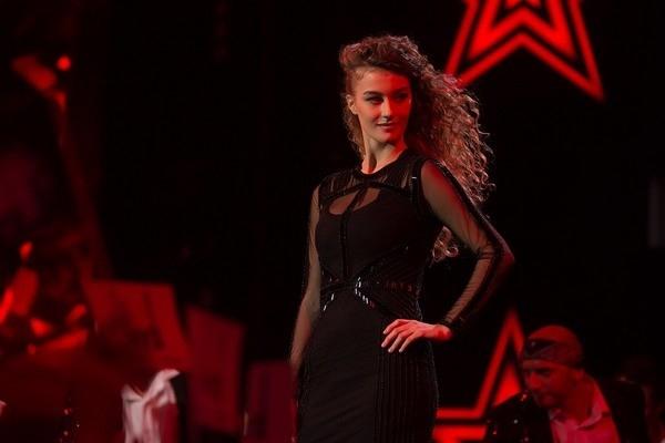 Участница «Новой Фабрики звезд» Ульяна Синецкая: «Мой мужчина делает меня сексуальной»
