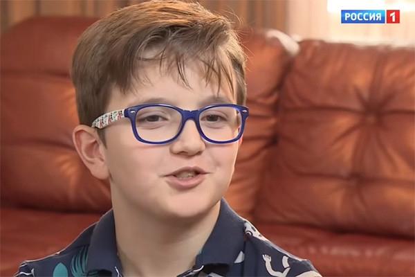 Сын Дианы Гурцкая озвучил суровые требования родителей