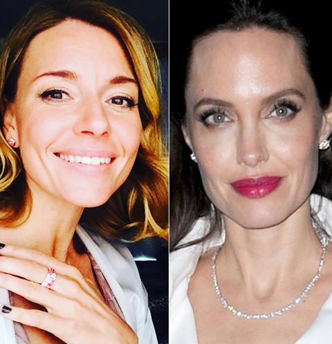 Толкалина оправдалась из-за скандального высказывания о Джоли и ее коллегах
