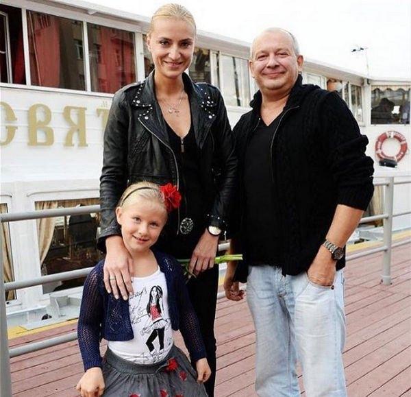Дмитрий Марьянов после свадьбы стал другим человеком