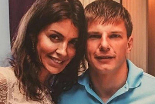 Жена Андрея Аршавина собирается подавать на развод