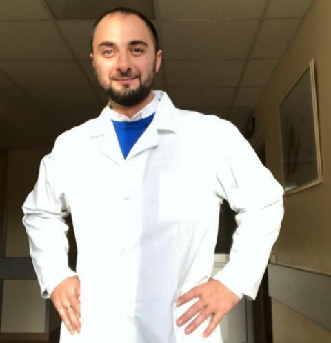 Резидент «Comedy club» Демис Карибидис вновь стал отцом