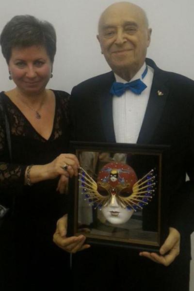 Адвокат Владимира Этуша сообщил подробности кражи 28 миллионов рублей