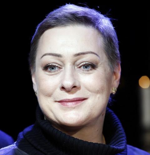 Мария Аронова ответила на слухи о серьезной болезни