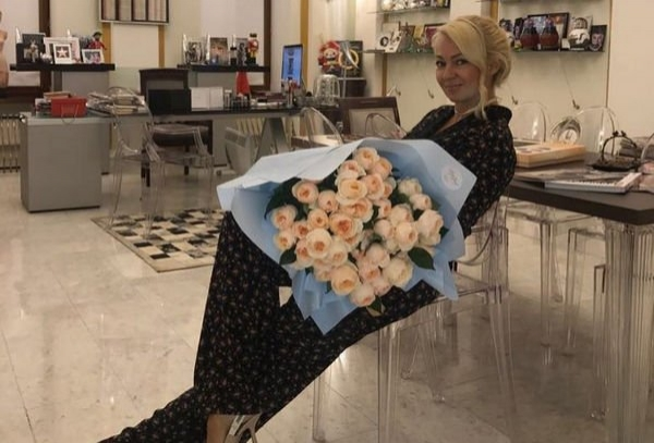 Яна Рудковская устала слушать критику в свой адрес