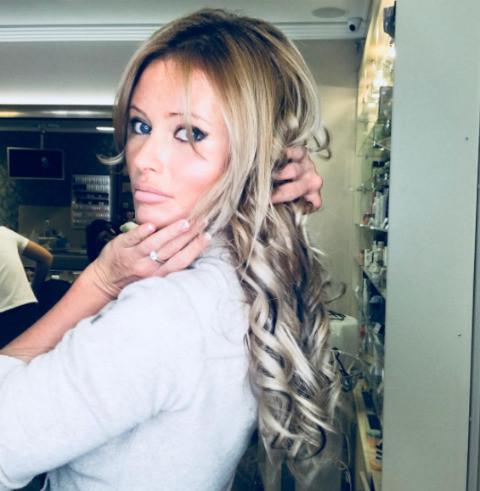 Дана Борисова обратилась к адвокату, чтобы погасить многомиллионный долг