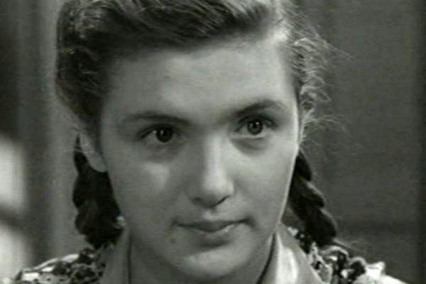 Советская актриса Джемма Осмоловская умирает от рака в нищете