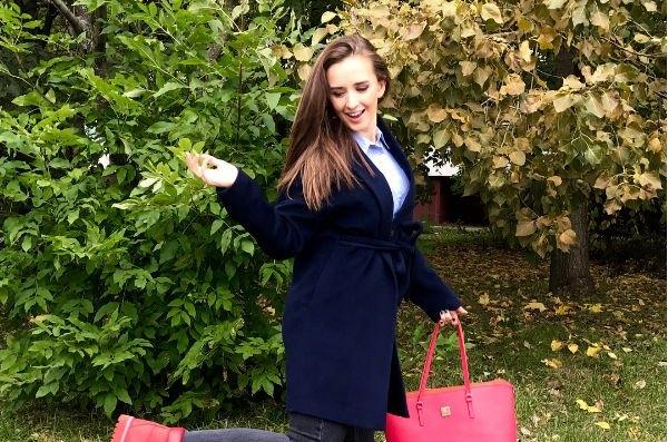 Маргарита Агибалова пожаловалась на истерики дочери