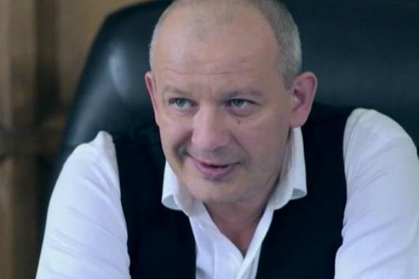 Скончался Дмитрий Марьянов
