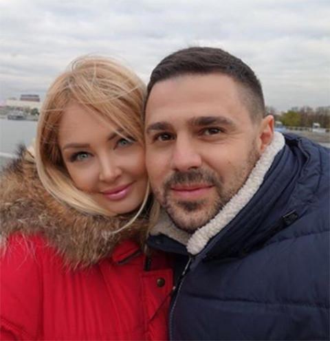 Дарья и Сергей Пынзарь решили отдохнуть друг от друга