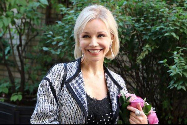 Марина Зудина шокировала поклонников, сделав откровенное признание