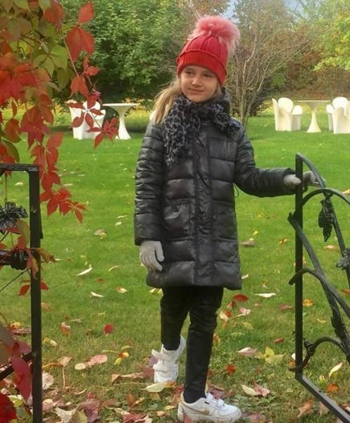 Алла Пугачева показала милый снимок любимой внучки