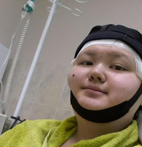 Елена Ксенофонтова и другие артисты спасают онкобольную звезду мюзиклов