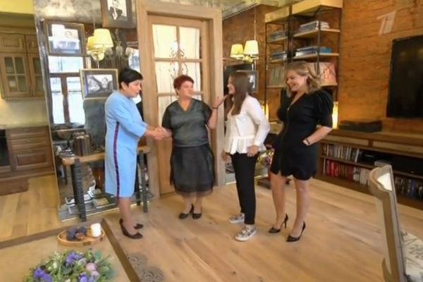 Ирина Пегова хочет выйти замуж