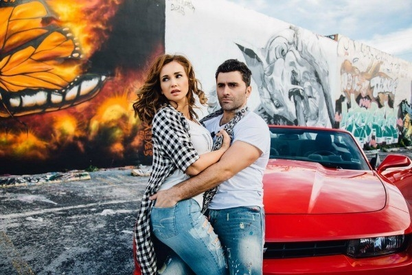 Рустам Солнцев: «Бывший муж Анфисы Чеховой ее недостоин»