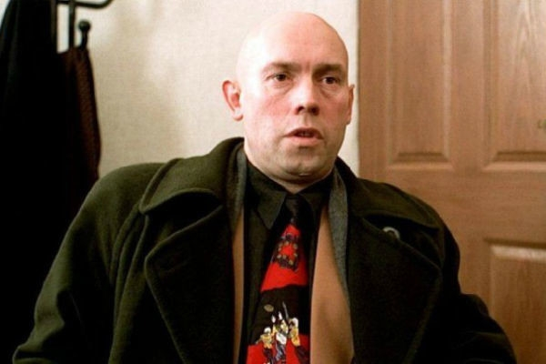 Виктор Сухоруков ответил на обвинения в алкоголизме