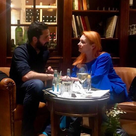 Никита Джигурда отреагировал на слухи об измене Марины Анисиной