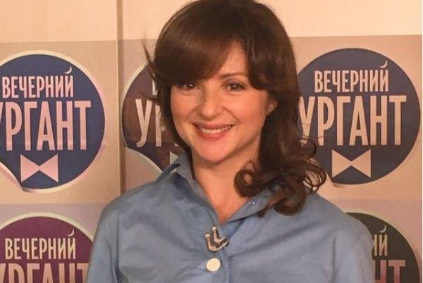 Анна Банщикова не может проявлять строгость к дочери