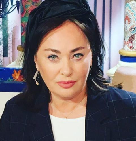 Лариса Гузеева пригрозила проклясть злопыхателей