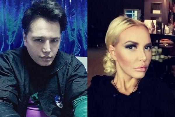 Рустам Солнцев настаивает на том, что Маше Малиновской срочно нужна помощь врача