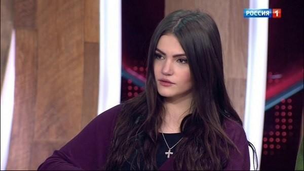 Мария Шукшина впервые прокомментировала скандал с участием сына