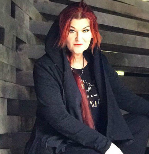 Марина Зуева едва не задохнулась на съемках «Битвы экстрасенсов»