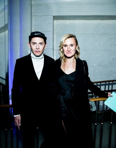 Лобода, Темникова и Александрова нарядились для ужина в музее