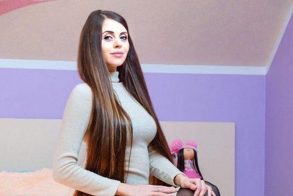 Из-за постоянной критики у беременной Ольги Рапунцель начались проблемы со здоровьем
