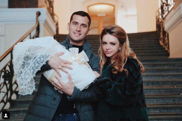Милана Кержакова отреагировала на информацию о конфликте с мужем