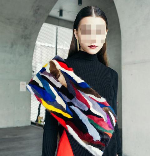 Стали известны подробности гибели 14-летней модели в Шанхае
