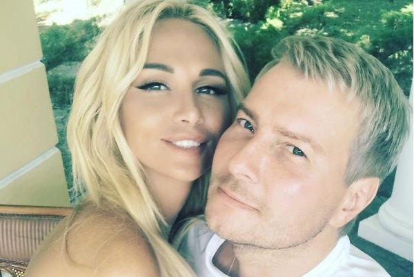 Николай Басков все же собирается жениться на Виктории Лопыревой