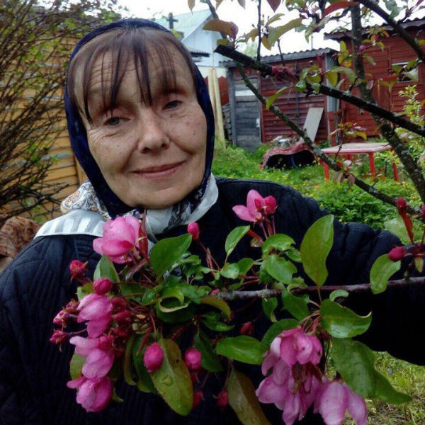 Мать Александра Носика пропала без вести