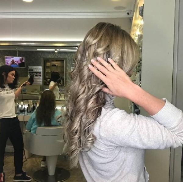 Дана Борисова начала совместный проект с Сашей Кабаевой и Дарьей Пирожковой