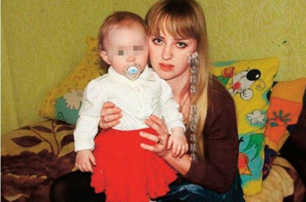 Илья Яббаров хочет, чтобы дочка его простила