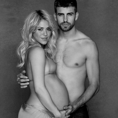 Шакира и Жерар Пике передумали разводиться